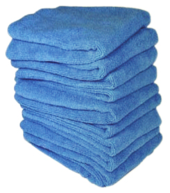 microfiber-cleaning cloths